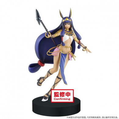 Fate/Grand Order: Nitocris - Caster PVC Figuur