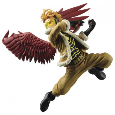 Boku no Hero Academia - Hawks - The Amazing Heroes (Vol.12) PVC Figuur
