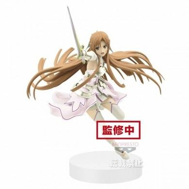 Sword Art Online: Alicization - War of Underworld - Asuna - Espresto - The Goddess of Creation Stacia