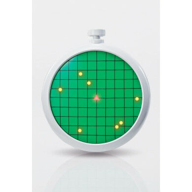 Dragon Ball Dragon Radar Proplica