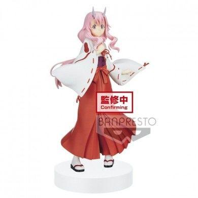 Tensei Shitara Slime Datta Ken - Shuna - Espresto - Maiden Costume Texture PVC Figuur