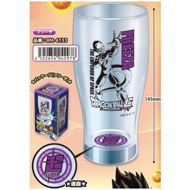 Dragon Ball Super Freeza Glas (Limited Edition)