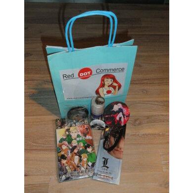 Surprise Bag Small (Mannen)