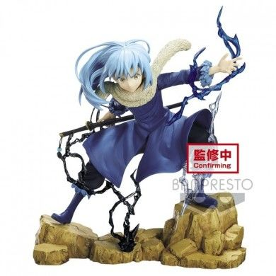 Tensei Shitara Slime Datta Ken - Rimuru Tempest - Espresto - PVC Figuur II