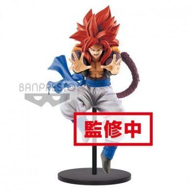 Dragon Ball GT - Gogeta SSJ4 PVC Figuur