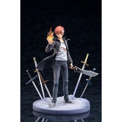 Fate/kaleid liner Prisma Illya Movie: Sekka no Chikai PVC Statue 1/7 Shirou Emiya 27 cm