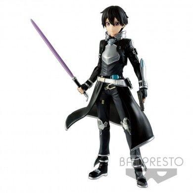 Sword Art Online Figure Kirito Overseas Original Version 20 cm