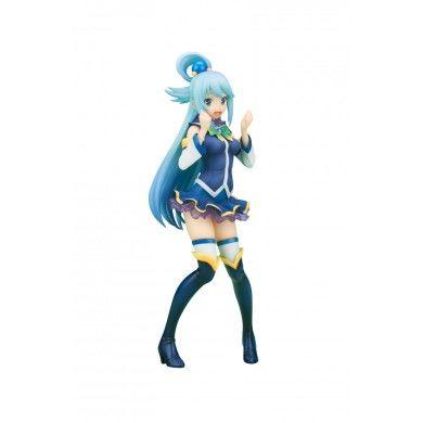 Kono Subarashii Sekai ni Shukufuku o! PVC Statue 1/8 Aqua 19 cm