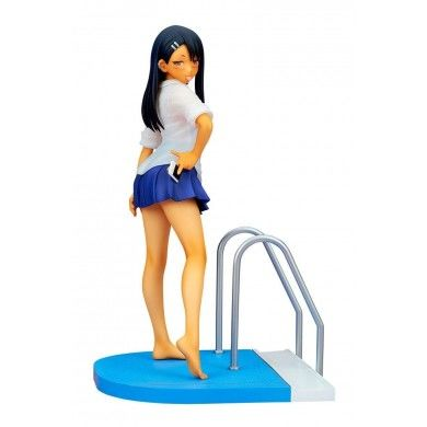 Don't Toy with Me, Miss Nagatoro PVC Statue 1/7 Miss Nagatoro 24 cm
