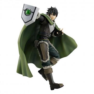 The Rising of the Shield Hero Season 2 Pop Up Parade PVC Statue Naofumi Iwatani 17 cm