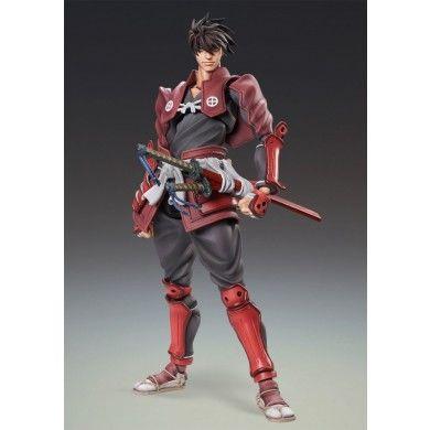 Drifters PVC Action Figure Toyohisa Shimazu 16 cm