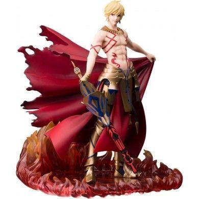 Fate/Grand Order PVC Statue 1/8 Archer/Gilgamesh 25 cm