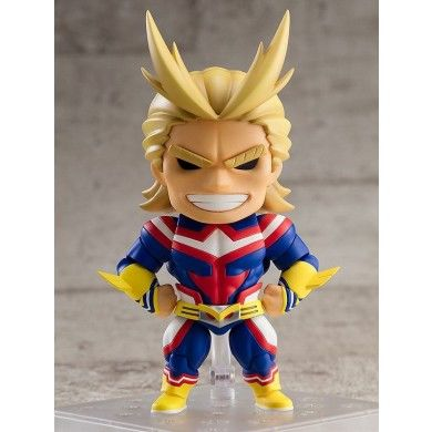 Nendoroid: All Might